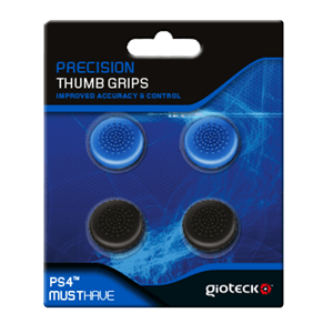 Precision Thumb Grips Gioteck