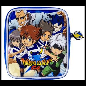 Bolsa 2DS Inazuma Eleven GO