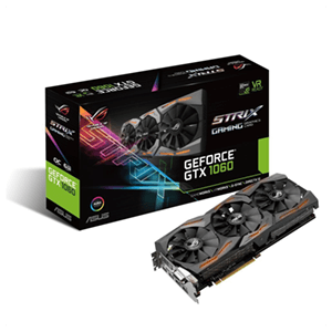 ASUS Strix GeForce GTX 1060 6G