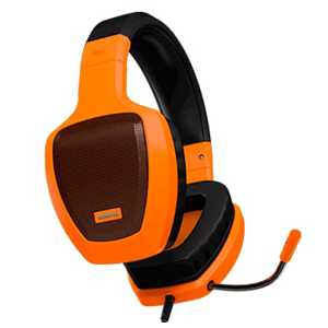 Ozone Rage z50 Glow Orange