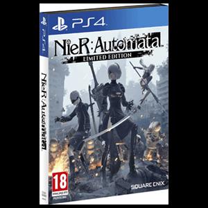 Nier Automata Limited Edition