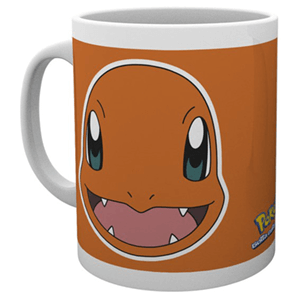 Taza Pokemon Charmander