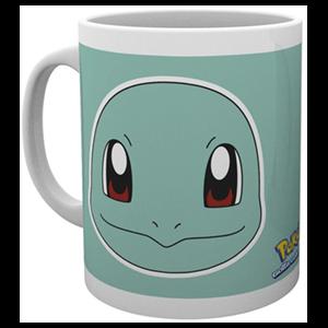 Taza Pokemon Squirtle