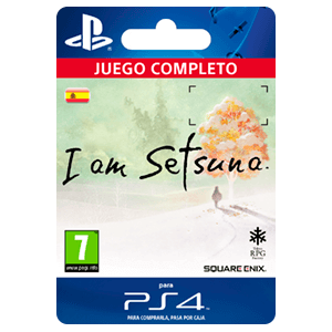 I am Setsuna PS4