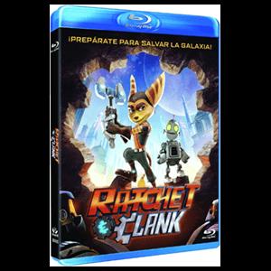 Ratchet & Clank BD