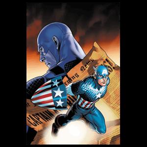 Capitán América nº 73