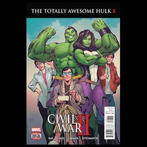 El Alucinante Hulk nº 53