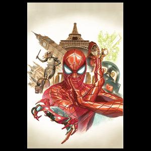 El Asombroso Spiderman nº 120