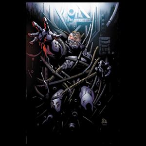 Imposibles Vengadores nº 43