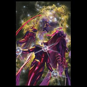 Los Vengadores nº 73