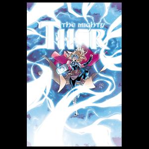 Thor: Diosa del Trueno nº 65
