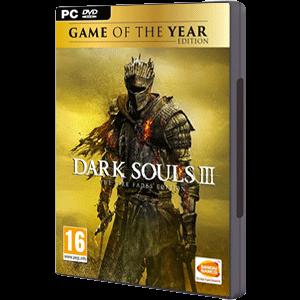 Dark Souls III: The Fire Fades Edition GOTY