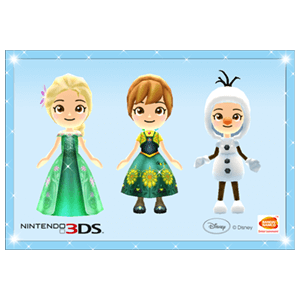 Disney Magical World 2 - DLC Trajes