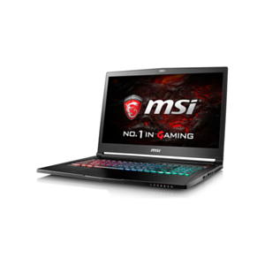 MSI GS73VR 6RF(STEALTH PRO 4K)-024ES i7-6700HQ-GTX 1060-16GB