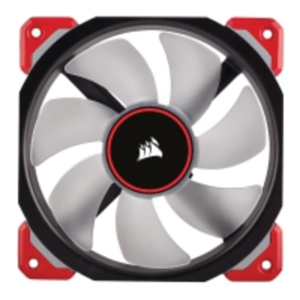 Corsair ML120 Pro LED Rojo