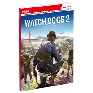 Guia Oficial Watch Dogs 2