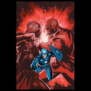 Capitán América nº 74