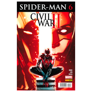 Spider-Man nº 6