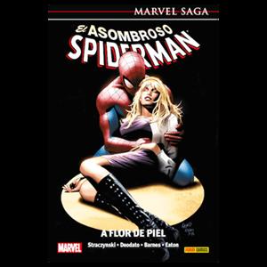 Marvel SAGA. El Asombroso Spider-Man nº 7