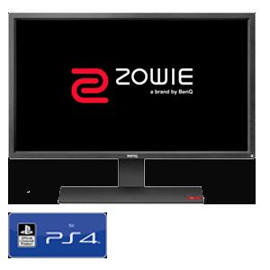"""BenQ ZOWIE RL2755 27"""" Monitor para consola e-Sports"""