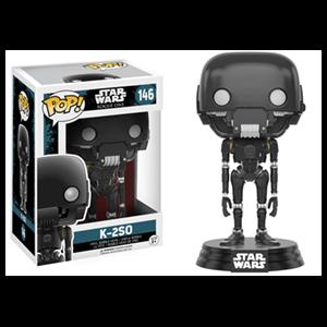 Figura Pop Star Wars Rogue One: K-2SO