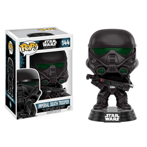 Figura Pop Star Wars Rogue One: Imperial Death Trooper