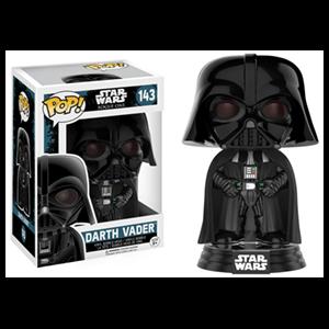Figura Pop Star Wars Rogue One: Darth Vader