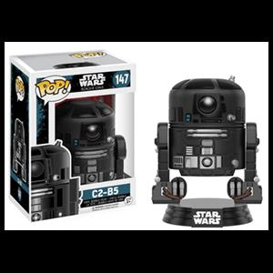 Figura Pop Star Wars Rogue One: C2-B5