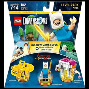 LEGO Dimensions Level Pack: Hora de Aventuras