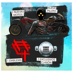Moto Racer 4 - DLC PS4