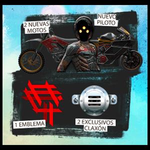 Moto Racer 4 - DLC XONE