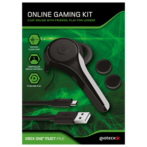Online Gaming Kit Gioteck