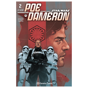 Star Wars: Poe Dameron nº 2