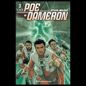 Star Wars: Poe Dameron nº 3