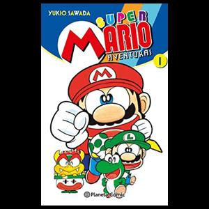 Super Mario Nº 1
