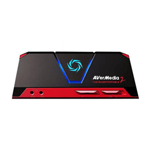 AVerMedia Live Gamer Portable2 USB 1080p-60fps