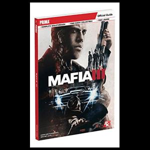 Guía Mafia III
