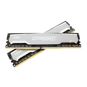 Crucial Ballistix Sport LT DDR4 8GB 2400MHz CL16