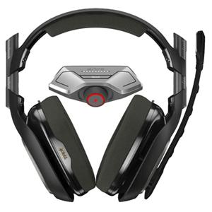 Astro A40 TR MixAmp M80 Black