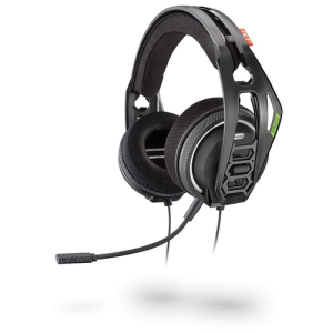 Auriculares Plantronics Rig 400HX -Licencia oficial- - Auriculares Gaming