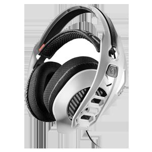 Auriculares Plantronics Rig 4VR para PlayStation VR -Licencia oficial-
