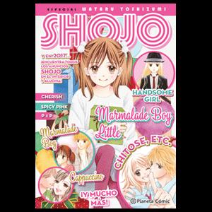 Revista Shojo
