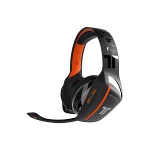 Tritton ARK 100 7.1 Headset for PC - Negro