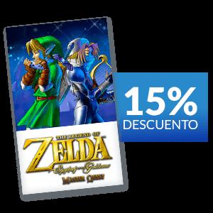 Concierto Zelda 2016