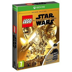 LEGO Star Wars: New Deluxe Edition