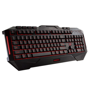 ASUS Cerberus Keyboard LED Multicolor