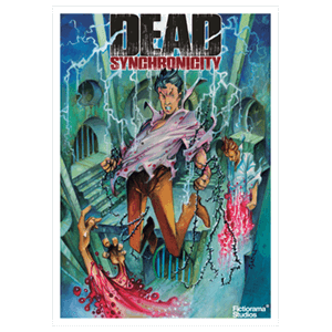 Póster Dead Synchronicity