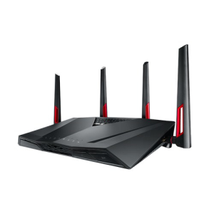 ASUS RT-AC88U Router WiFi Gaming AC3100