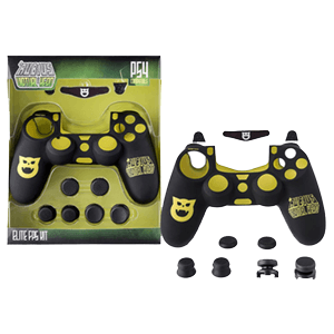 Kit 10 Accesorios mando PS4 Elite FPS Rubius