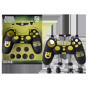 Kit 10 Accesorios mando PS4 Elite FPS Rubius